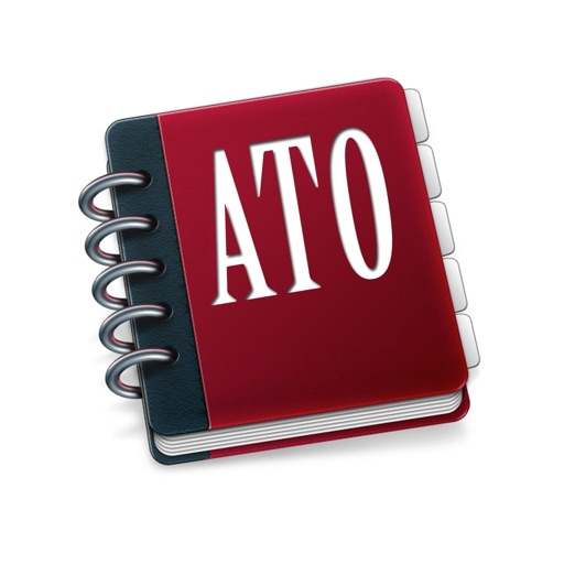 ATO Vehicle Logbook