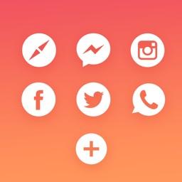 Dual Space - Multi Account App