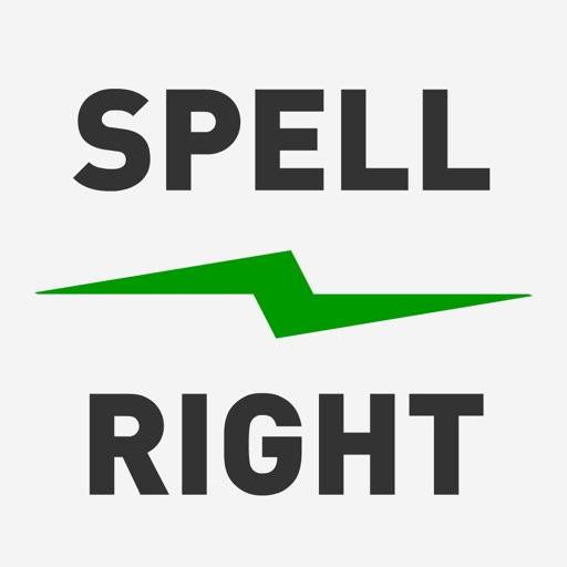 Spelling Right by Flier