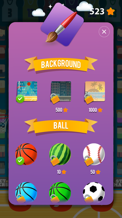Tap Dunk - Basketball screenshot 3