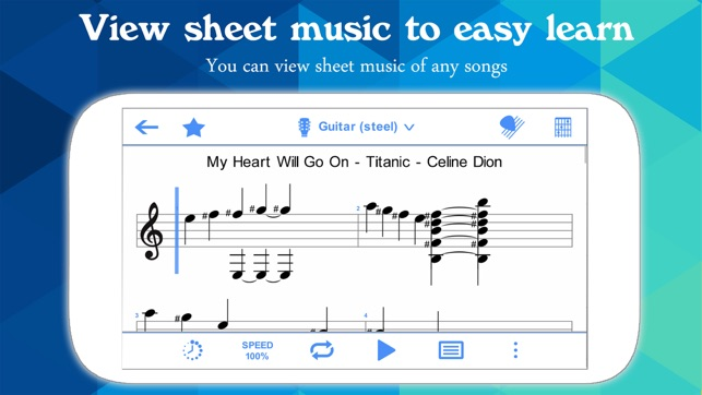 Perfect Guitar Tabs & Chords on the App Store
