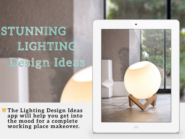 Interior Lighting Design Ideas screenshot-0