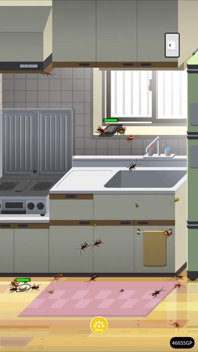 Goki Atsume Screenshot