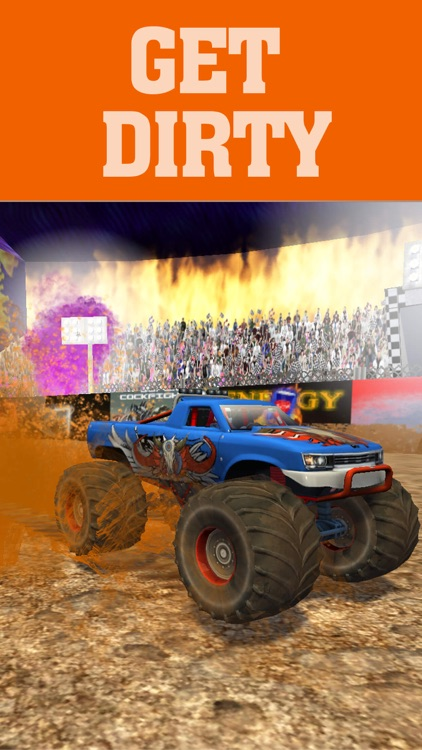 Monster Truck Kings screenshot-3