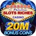 141.Slots Riches - Casino Slots