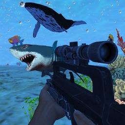 Fish Hunting-Underwater Game