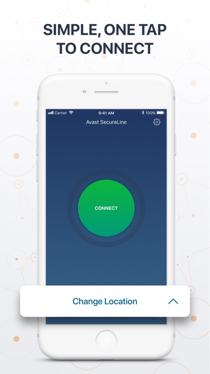 VPN SecureLine: Proxy by Avast