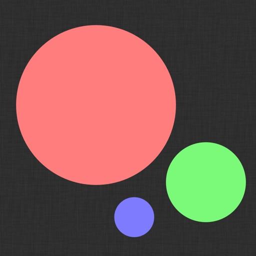 ColorBalls - Simple Puzzle
