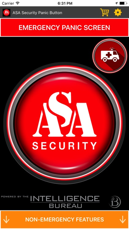 ASA Security screenshot-0