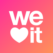 We Heart It app review