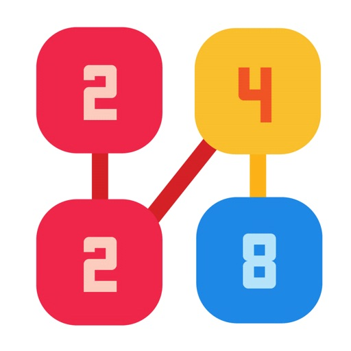 Linked: Number Puzzle
