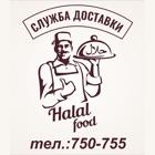 Pin-kod Halal | Набережные чел icon