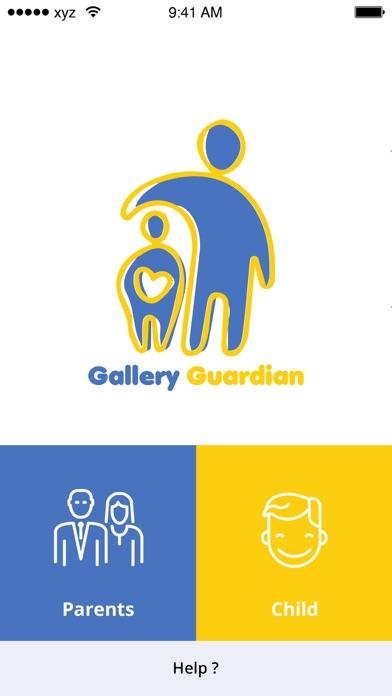Gallery Guardianのおすすめ画像1