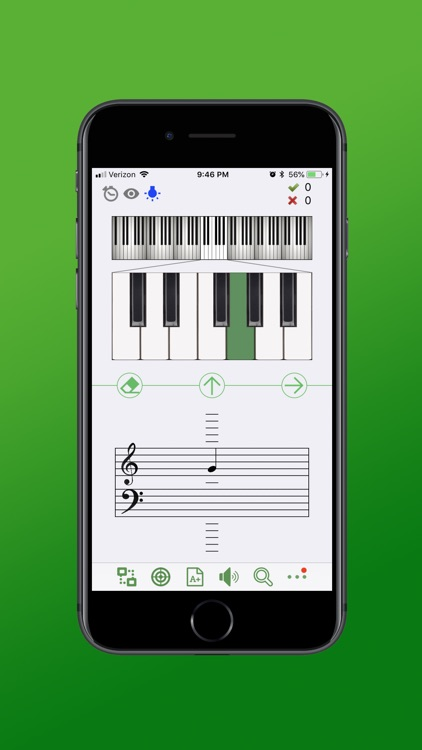 Music Note Trainer screenshot-4