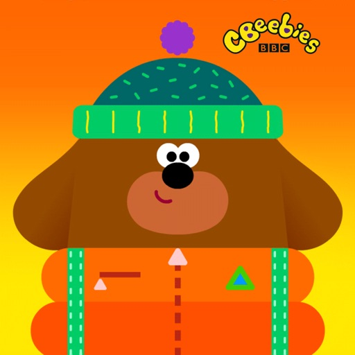 Hey Duggee: The Exploring App app for ipad