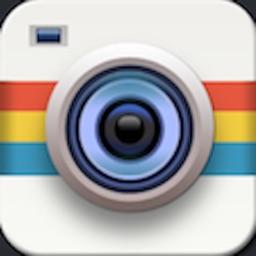 Analog Camera - Photo Editor