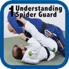 BJJ Spider Guard Vol 1