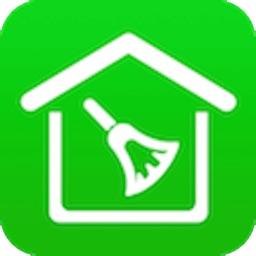 同城家政清洁服务大全-接单派单工具