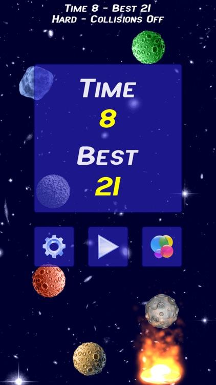Asteroids Attack Pro screenshot-3