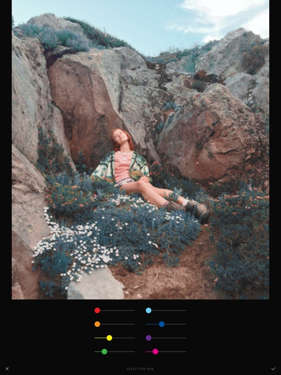 Afterlight — Photo Editor screenshot 7