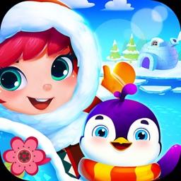 بياض الثلج - العاب بنات اطفال