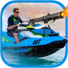 Activities of Jetski Racing & Shooting Game