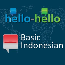 Learn Indonesian Vocabulary HH
