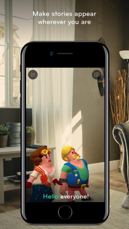 Wonderscope screenshot-0