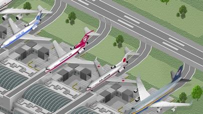 Airport Game® screenshot 3