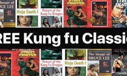 CLASSIC Kung fu