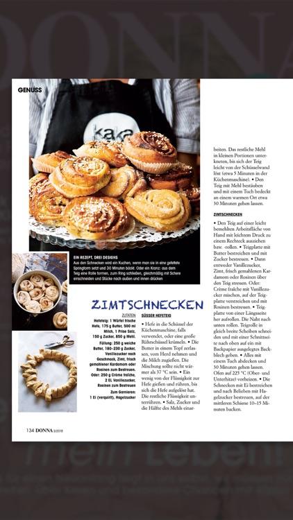 DONNA Magazin DE screenshot-4