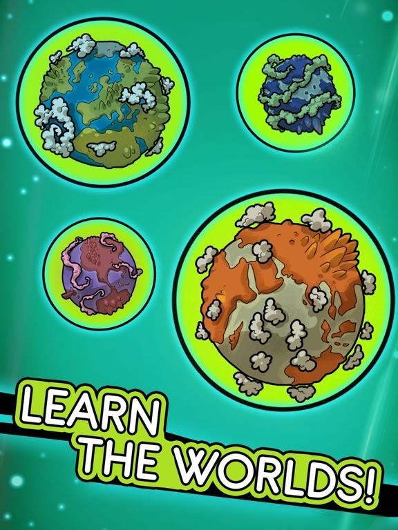 Homo Evolution screenshot 12