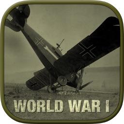 World War 1 History: WW1 Lite