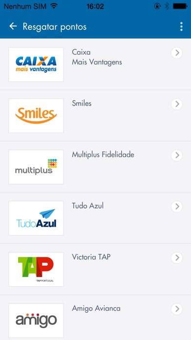 Baixar Cartões CAIXA para Android