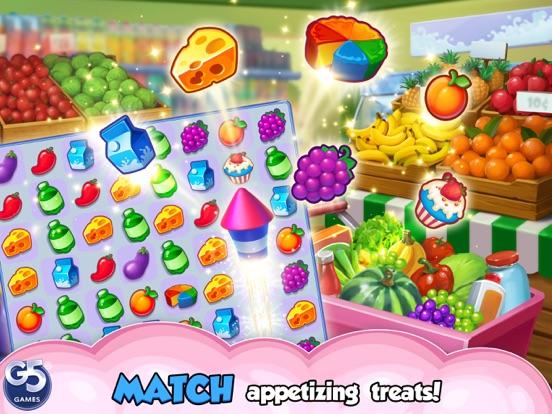 Supermarket Mania - Match 3 screenshot 6