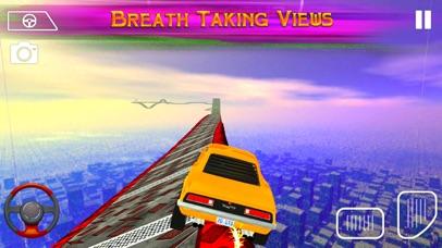 Car Stunt Racing Game screenshot 1