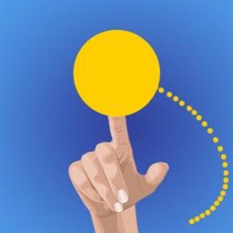 Swipe Genius : brain game