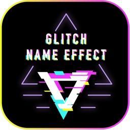 Glitch Art Effect