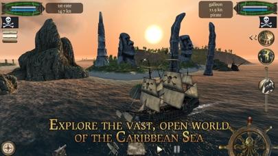 The Pirate: Plague of the DeadScreenshot von 1
