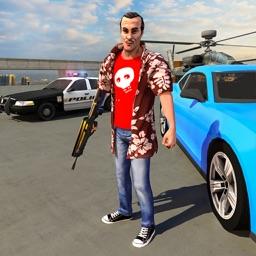 Real Gangster Miami Crime Auto
