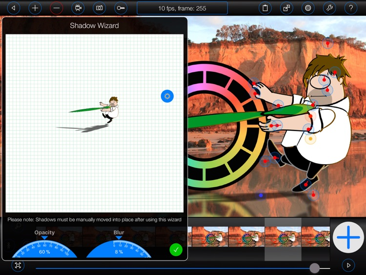 Animation Pro screenshot-2