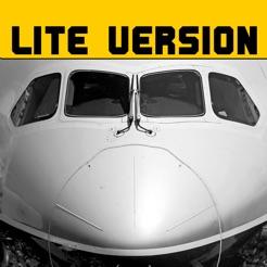 Flight 787 - Advanced - LITE on the App Store