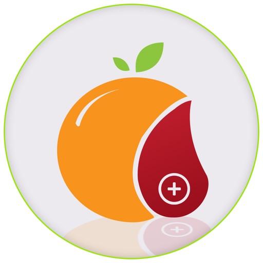 Blood Group Diet iOS App
