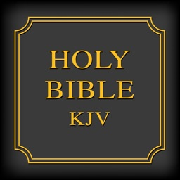 KJV Bible Offline -Audio KJV