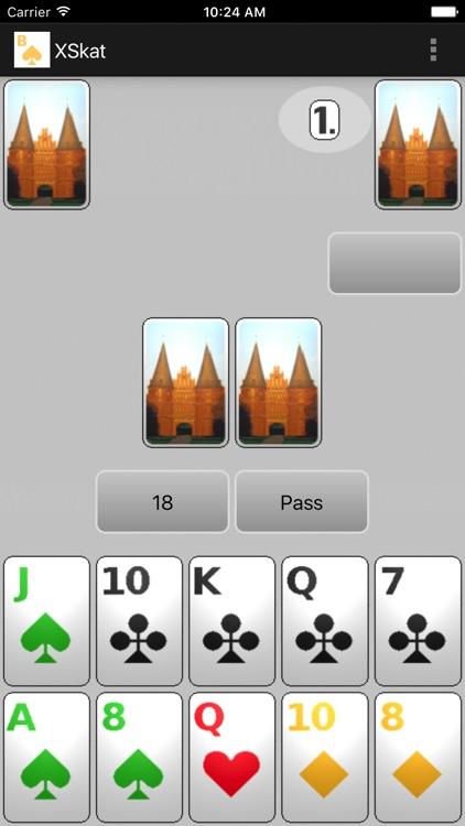 XSat screenshot-0