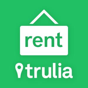 Trulia Rentals Lifestyle app
