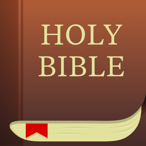 Bible Reference app