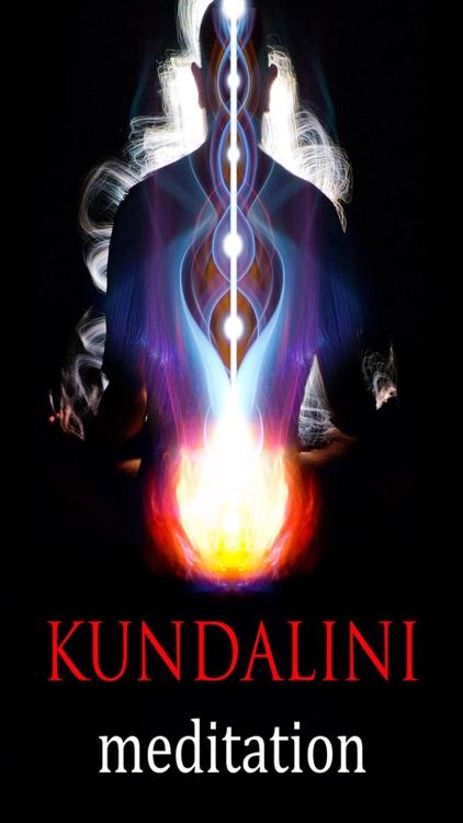 7 Dots Kundalini Meditation screenshot-0