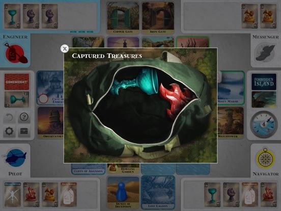 Скачать игру Forbidden Island