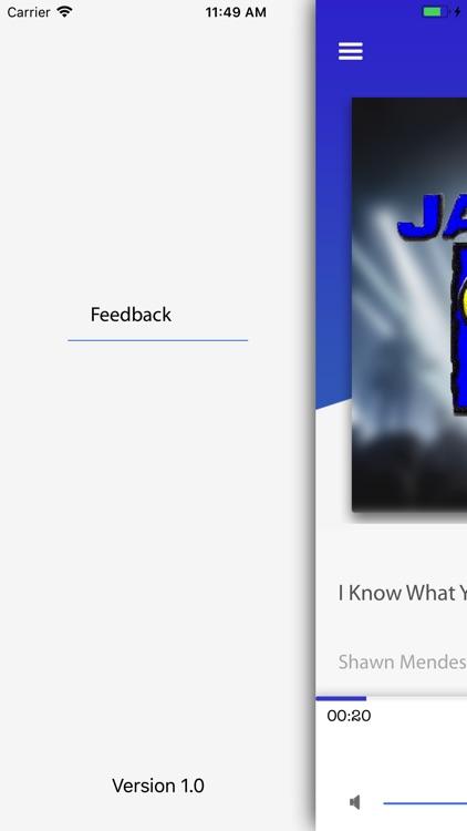 Jammin' 92 screenshot-3